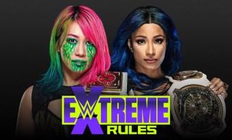 "WWE le agrega el ""The Horror Show"" a Extreme Rules"