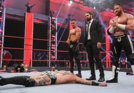 Raw sigue estancado y su rating no mejora