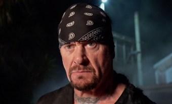 The Undertaker habla de sus temas de entrada y el gusto por el metal
