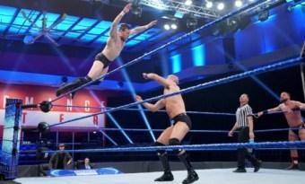 WWE y AEW en jaque: Aumentan los contagios por coronavirus en el estado de Florida