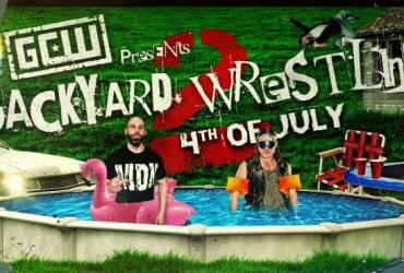 Análisis GCW: Backyard Wrestling 2