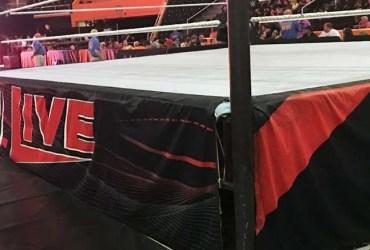 """Ejecutivo de WWE sobre la posibilidad de volver a los grandes recintos: """"Estamos preparados"""""""