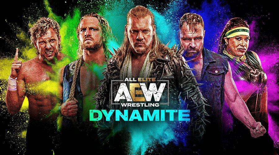 TNT privilegia la NBA y cambiará de día algunos programas de AEW Dynamite
