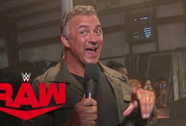 WWE Raw mejora en rating