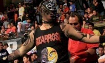 Fallece Taboo, hermano de La Parka