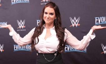 Stephanie McMahon es elegida dentro de los directores de marketing más influyentes del mundo