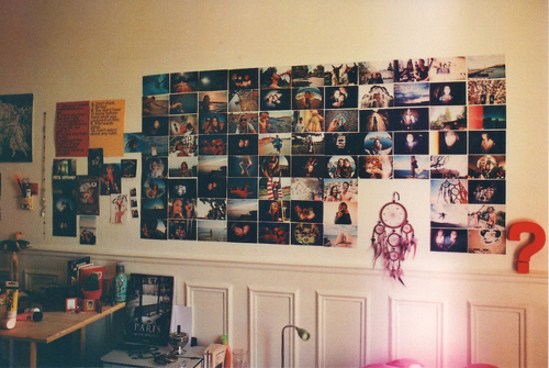 Mural de Fotos  Dose de Iluso
