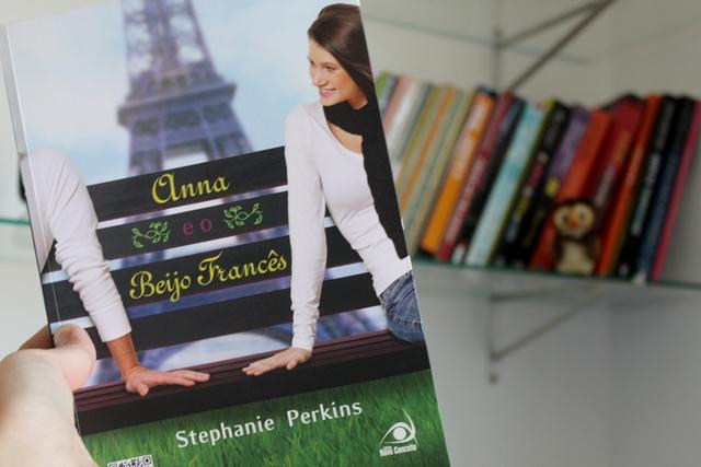 anna e o beijo francês Archives - Dose de Ilusão