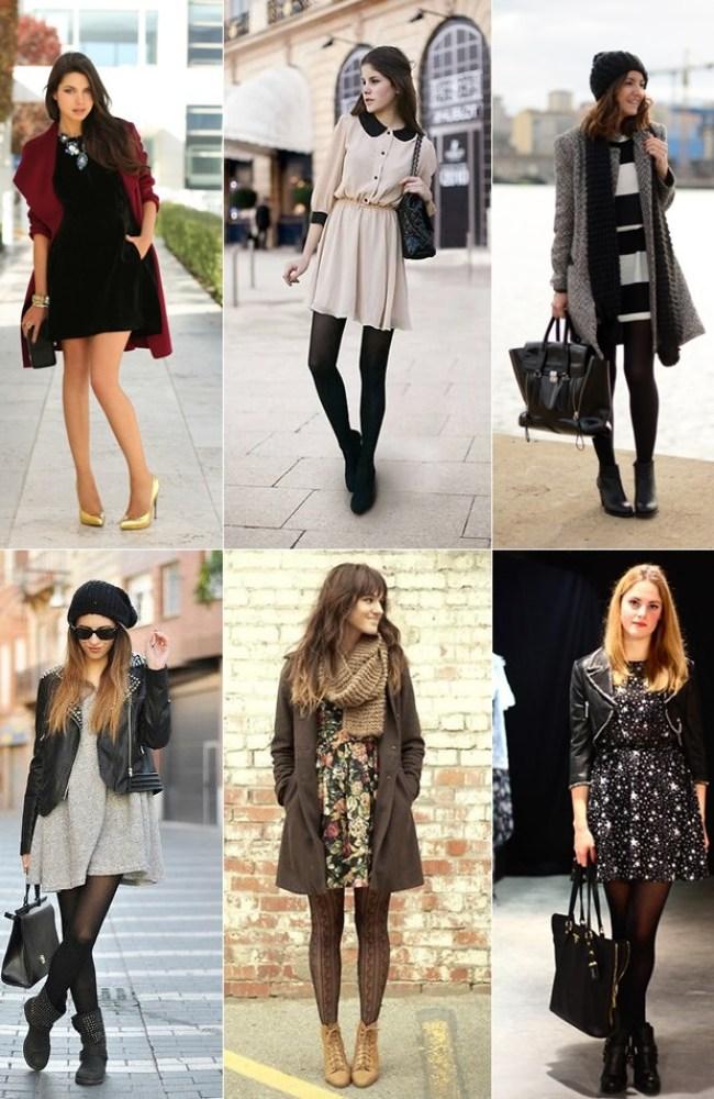 look-vestido-inverno-como-usar