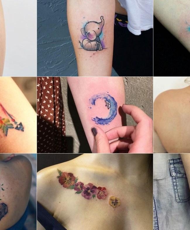 tatuagem-inspiradora-tattoo-aquarela-ideias