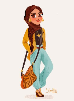 ilustração-anoosha-Jasmine