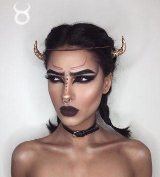 maquiagem-signo-touro
