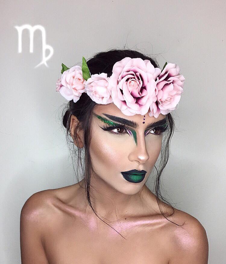 maquiagem-signo-virgem