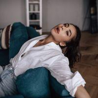 Inspiração: fotografando dentro de casa