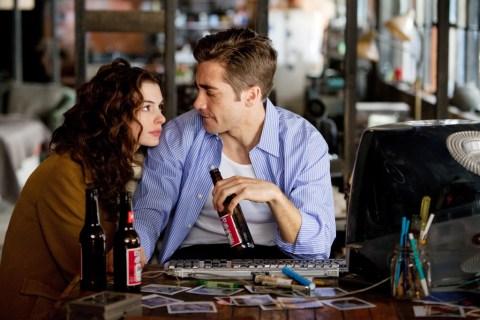 Filme: Amor e Outras Drogas