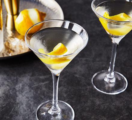 drink-martini