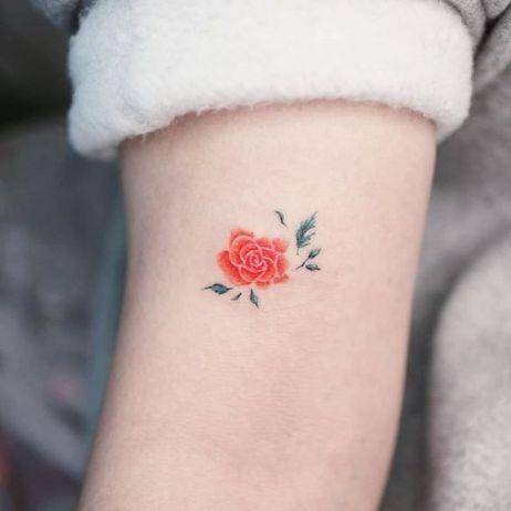 Instagram: @tattooist_namoo