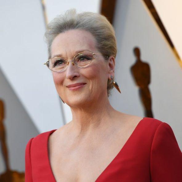 Frase da Meryl Streep