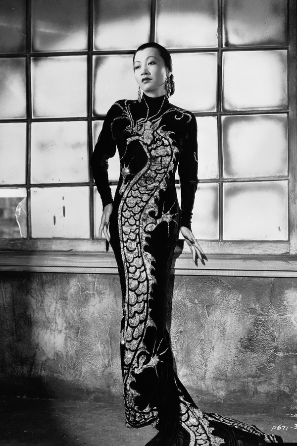 Anna May Wong (Foto: Getty Images)