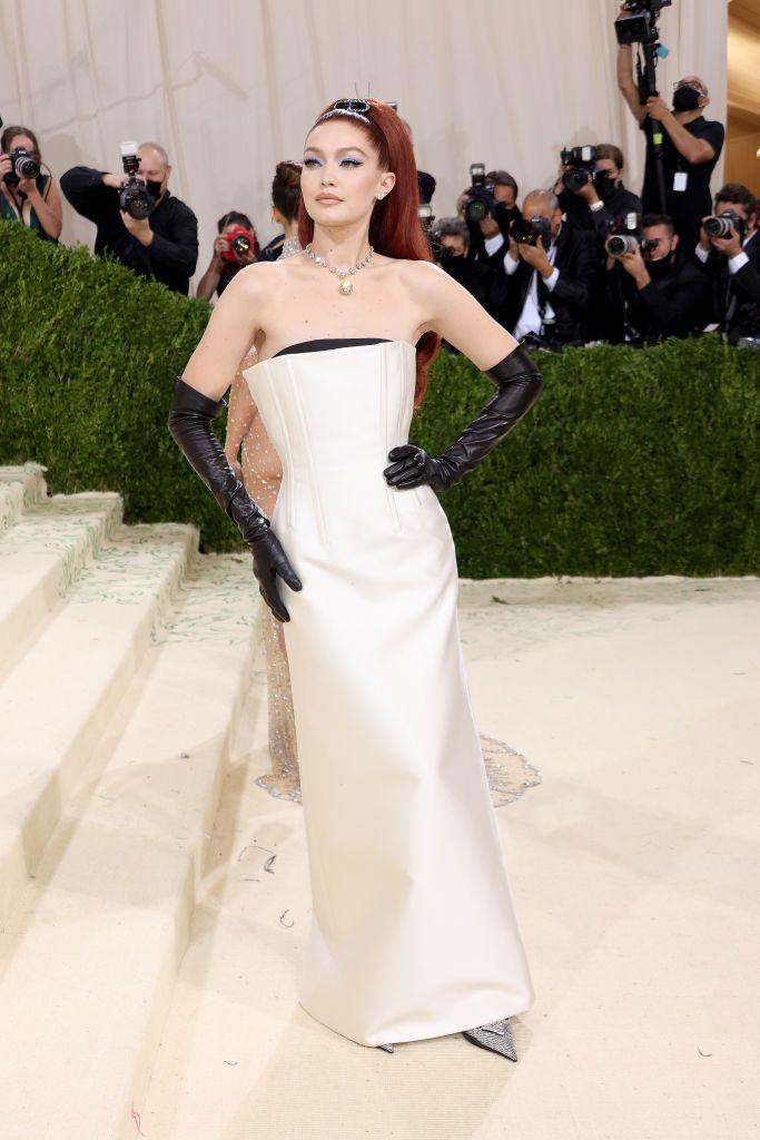 Gigi Hadid (Foto: Getty Images)