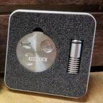Schaumstoffeinlage für Metallboxen