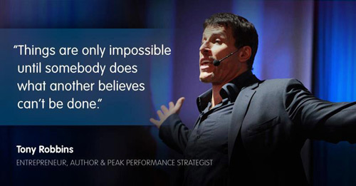 20 Tony Robbins Quotes That Will Motivate You