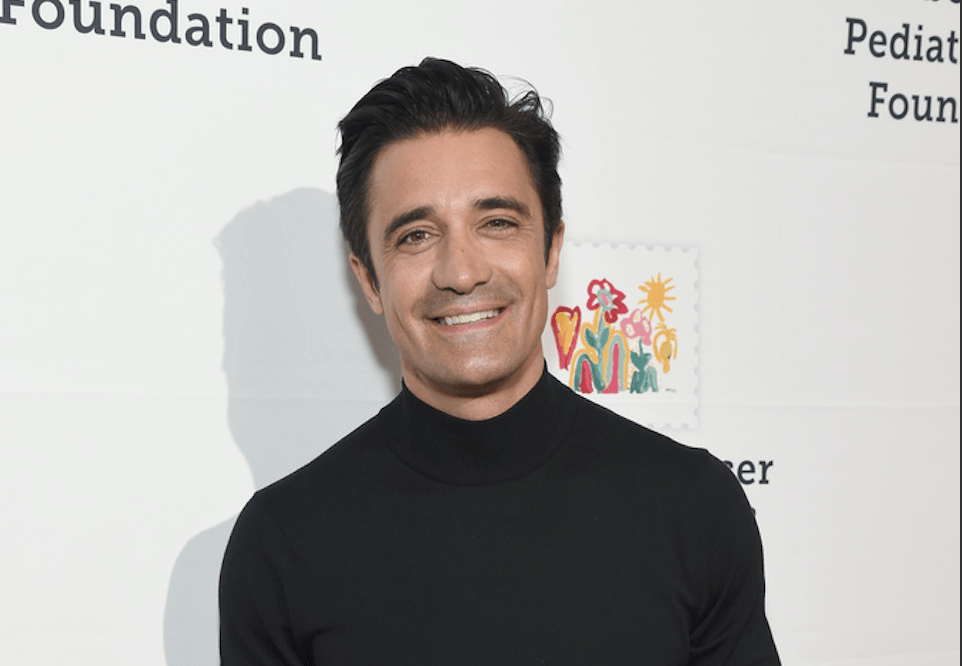 Gilles Marini of DWTSExplains Why We Need To Love More