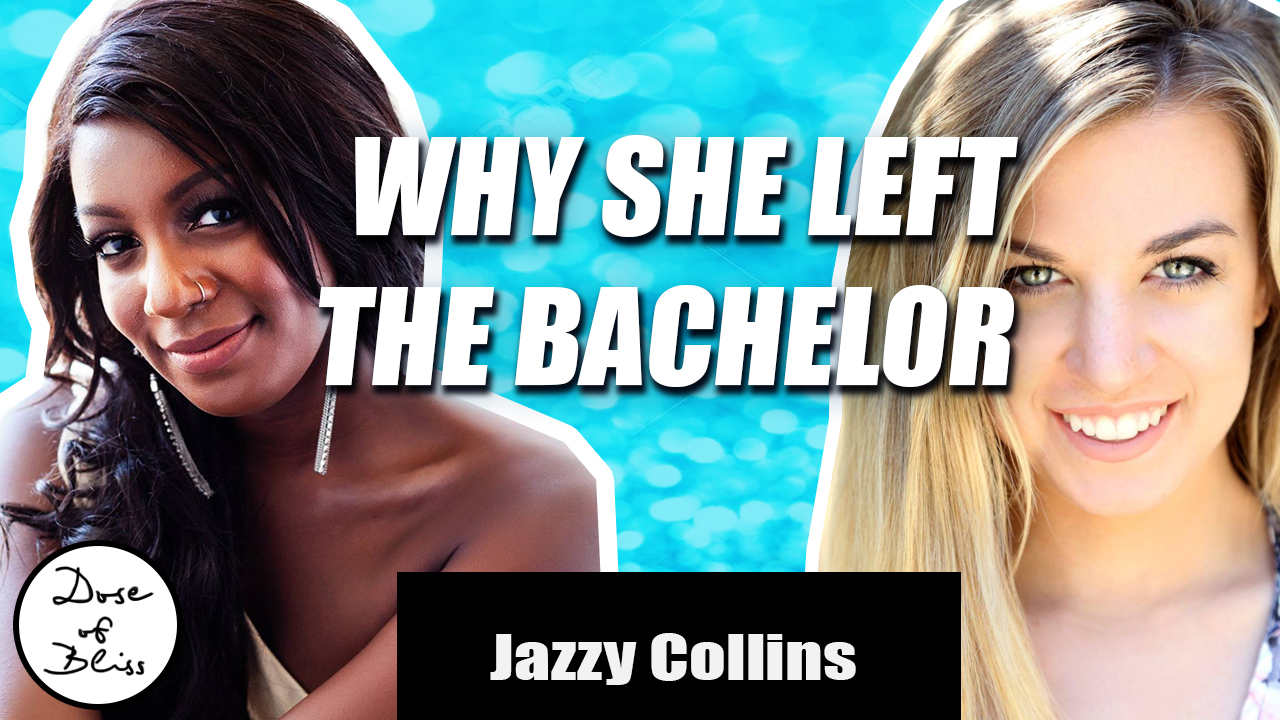 Former 'Bachelor' Casting Producer Jazzy Collins on Why She Left The Show, Diversity & Not Being Afraid to Speak up