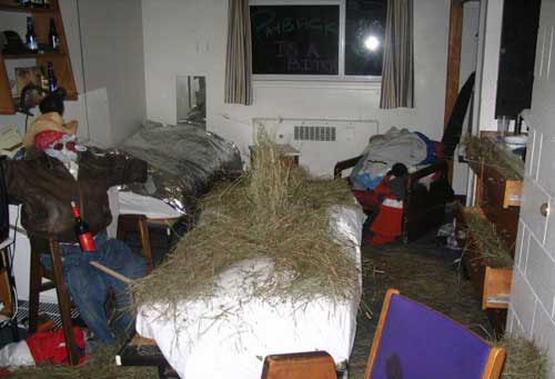 Outrageous College Dorm Pranks  Dose of Funny