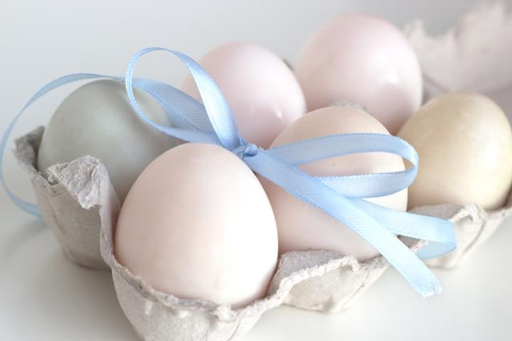 Dos Juans Duck Eggs