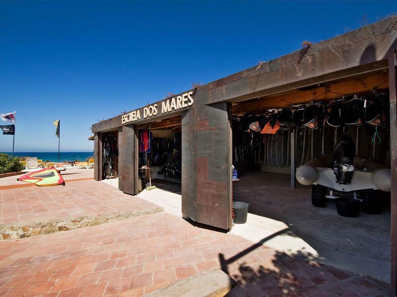 Galeria  Beach Hotel Dos Mares  Web Oficial  Tarifa  Cadiz