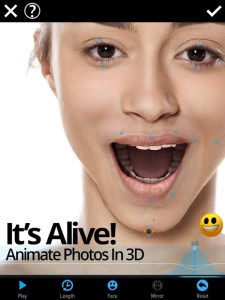 Mug Life - 3D Face Animator Best photo animation app for your gallery photos Do something new