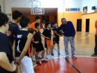 2014-05-10 Gençler kırmızı Dostlukspor 27 – 73 Bosna Basket