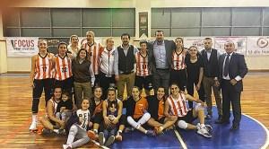 Bakırköy Osmaniye Basketbol Okulu Çalışmaları Devam Ediyor