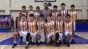 Dostluk Spor Basketboldan Kareler