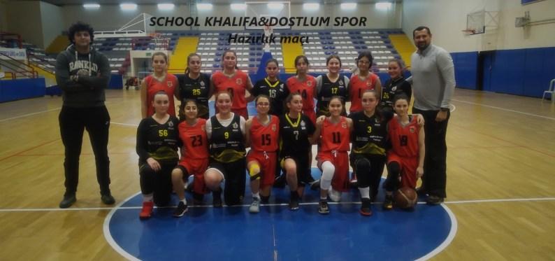 DOSTLUK SPOR & SCHOOL KHALIFA