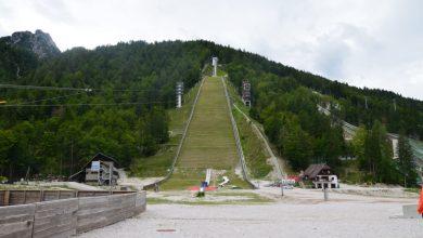 Photo of Planica ima dovolj shranjenega snega za decembrsko SP