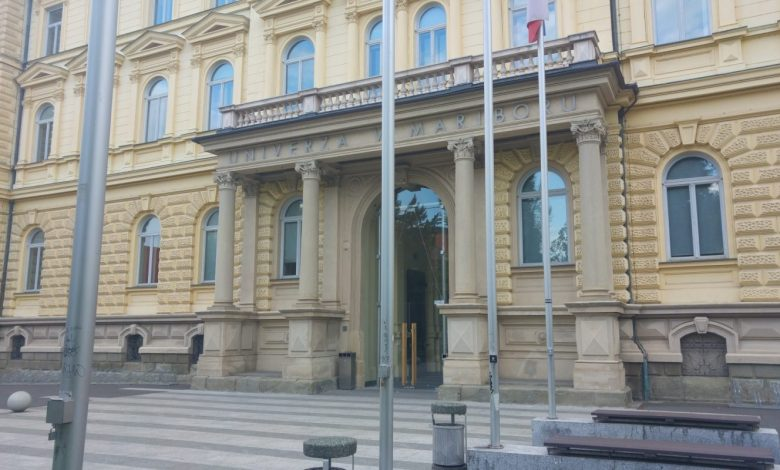 Sofinanciranje stroškov študentov, Univerza v Mariboru, UM, študenti,