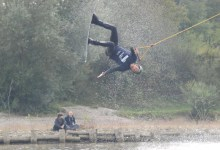 Photo of Na DUP v wakeboardingu adrenalinsko