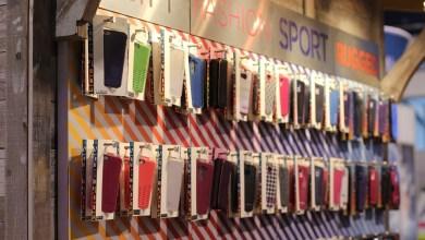 Photo of Najbolj priljubljeni ovitki za mobilne telefone