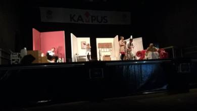 Photo of Dramska predstava ŠAH MAT
