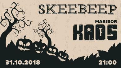 Photo of Tradicionalni Halloween s Skeebeep-i