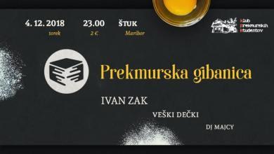 Photo of Prekmurska gibanica 2018
