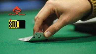 Photo of Študentski poker turnir