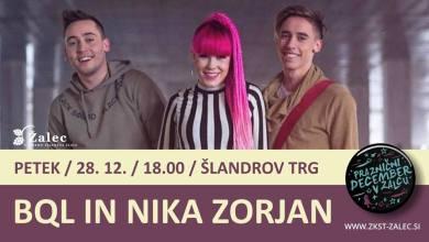 Photo of BQL in Nika Zorjan