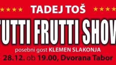 Photo of Tutti Frutti Show