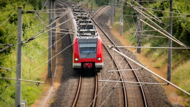 Photo of Do vozovnic za vlak preko spleta