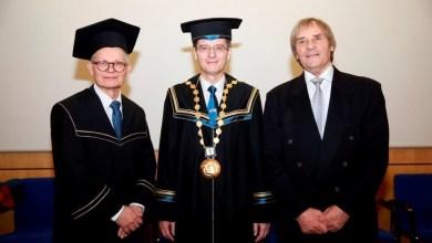 Photo of Ob Rektorjevem dnevu podelili razna priznanja