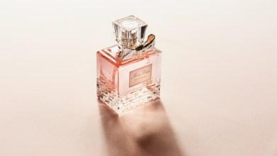 Photo of Znaš pravilno nositi parfum?