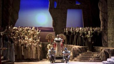 Photo of Festival Maribor je naš: G. Verdi: Aida